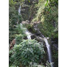Maui's Road to Hana