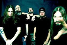 Meshuggah: This band changed the metal world in 87 with their heavy tone and complex rhythms.