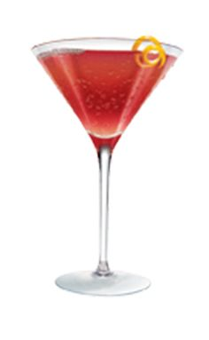 Cosmopolitan Recipe | How to Make A Cosmopolitan | Cosmo | Smirnoff