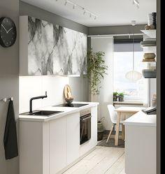 66 Best Ikea Kitchen Images In 2019 Cuisine Ikea Ikea Galley