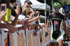 Peter Sagan - USA Pro Cycling Challenge: Day 1