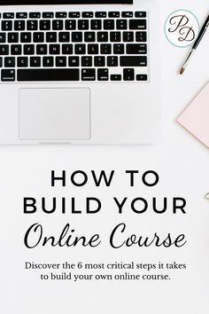 Creating an online course is a great way to make a passive income, but how do you start. What are the steps to creating a successful online course. Download my free workbook to help you organize your content and create an epic course. Following my steps make creating an online course easy.#creativebusiness #boz #bosslady