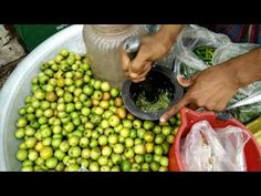 street food in Bangladesh - YouTube