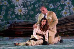 Traviata - Jessica Nuccio e Simone Piazzolla