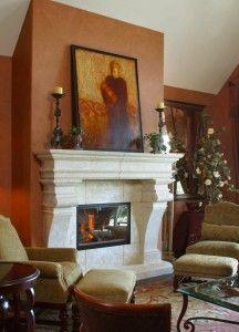 21 best fireplace surrounds mantels images in 2019 fireplace rh pinterest com