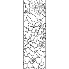Detailed Coloring Pages, Cute Coloring Pages, Free Printable Coloring Pages, Coloring Books, Craft Stick Crafts, Eid Crafts, Paper Crafts, Doodle Patterns, Zentangle Patterns