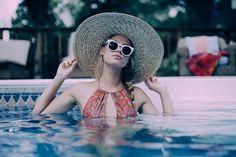 Summer Lookbook // @kelseycherry