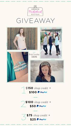 I entered the Jane.com #Giveaway for a chance to win prizes from Urban Pocketbook Boutique! $500 in prizes this week!