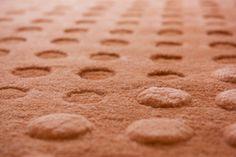 rug-walnut diagonal-brown-nz B Rug Making, Rugs, Key, Wool, Brown, Design, Farmhouse Rugs, Unique Key, Keys