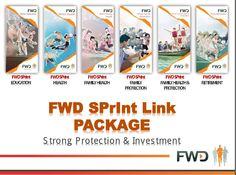 Fwd life insurance