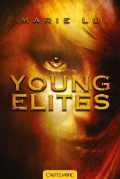 Découvrez The Young Elites, Tome 1, de Marie Lu sur Booknode, la communauté du livre