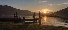 Dawn - Iseo Lake - Paratico - 2013.04.14