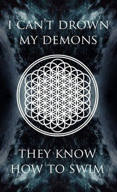Bring Me The Horizon lyrics the most known one