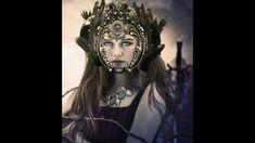 Tutorial - photoshop fantasy- WAR