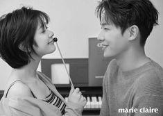 Lee Joon & Jung So Min