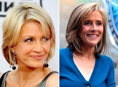 Így lehetsz 50 év fölött is gyönyörű! Megmutatjuk a legvadítóbb frizurákat, érett hölgyeknek! - Ketkes.com Evo, Hair Cuts, Women, Dry Skin, Makeup, Hairdresser, Haircuts, Hair Style, Haircut Styles