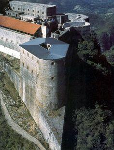 Citadel, Haiti