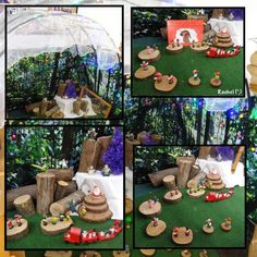 Christmas activities we enjoyed during the festive period last year, in our Early Years Classroom - from Stimulating Learning with Rachel