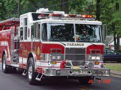 seagrave fire trucks - Google Search                                                                                                                                                     Mais
