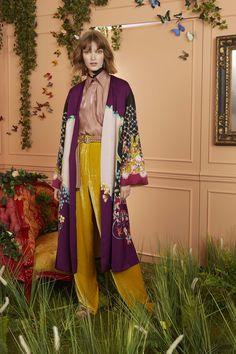 Etro Resort 2019 Milan Collection - Vogue