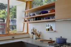 Gallery of Main Street House / SHED Architecture & Design - 24
