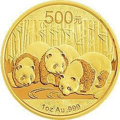 1-2015 And 1-2011 Fragrant Aroma Asia Panda Coins Coins: World