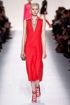 FALL 2014 RTW VALENTINO COLLECTION