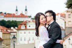 pre wedding photo prague #prewedding #prague