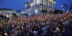 Polish President Raises Questions Over Controversial Court Bill