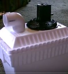 You'll Be Incredibly Surprised At How Cool This DIY Poor Mans Air Conditioner Will Keep Your Car, Camper, Tent, Or Room. Step By Step Instructions And Proof That It Works!  http://www.thegoodsurvivalist.com/youll-be-incredibly-surprised-at-how-cool-this-diy-poor-mans-air-conditioner-will-keep-your-car-camper-tent-or-room-step-by-step-instructions-and-proof-that-it-works/