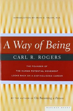 Fellow Union Theological Seminary alumni Father of Humanist Psychology, Carl Rogers Carl Rogers, Nonviolent Communication, Humanistic Psychology, Mythology Books, Motivational Interviewing, Abraham Maslow, Eastern Philosophy, Group Work, Student Work