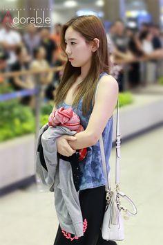 130818 Taeyeon