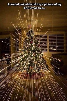 Photography trick - #Christmas, #Photo, #Photography, #Picture