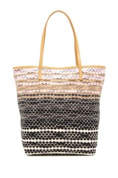 Just ordered this gorgeous thing (M Missoni Summer Tote)