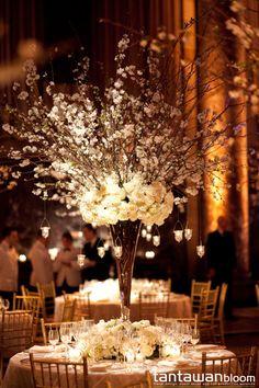 Enchanting Wedding Reception Ideas from Tantawan Bloom Part II