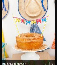 festa junina decoração ideias simples - Pesquisa Google