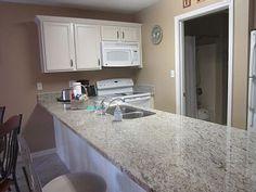 Condo vacation rental in Destin Area from VRBO.com! VRBO 432688 Kitchen Remodel