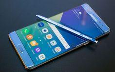 Ci risiamo: interrotta la produzione di Galaxy Note 7 Ci risiamo. I Samsung Galaxy Note 7 continuano a esplodere e l'azienda coreana decide temporaneamente di interromperne la produzione.  Non c'è pace in casa Samsung per il Galaxy Note 7. Anche i mod #galaxynote7 #samsung #cellulari