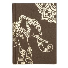Golden Elephant Journal