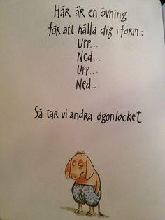 Istället för en Blomma Sven Nordqvist