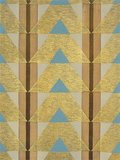 meynframe:Wallpaper attributed to Eric Bagge (1920s).