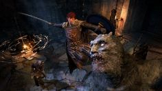 Dragon's Dogma: Dark Arisen coming to PS4 and Xbox One: Originally released on Xbox 360 and PlayStation 3 back in 2012, Dragon's Dogmais…