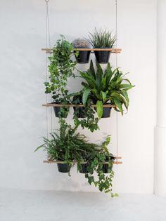 Trendiga blombord för dina växter | Residence