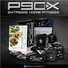 Tony Hortons 90-day Extreme Home Fitness Workout Dvd Program at the Giftopia Shop