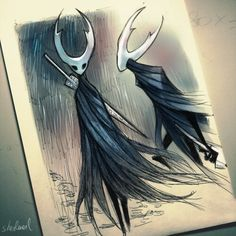 (notitle) The post Untitled appeared first on Lynne Seawell& World. Character Concept, Character Art, Concept Art, Hollow Night, Knight Games, Hollow Art, Knight Art, Arte Horror, Fan Art