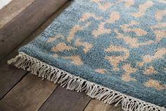 Pinta rug in MUM's luxury wool. Design Pasi Kärkkäinen-Tunkelo. Fair design.