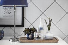 DANTE tealight, FLORA decoration flowers, BLUE MOOD vases, NATURAL ROOM roomspray. Lene Bjerre, spring 2014.