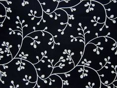 Ashanti fabric from Rodeo Home