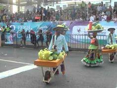 Carnaval de #Cali Viejo #FeriadeCali2015 (28/Dic) #Colombia