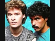 Hall & Oates - Maneater. Watch out! She is a maneater. There she comes.
